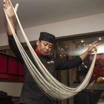 foto de restaurante zohe china gourmet