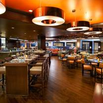 foto von harbourstone sea grill & pour house - halifax marriott harbourfront restaurant