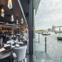photo of gaucho tower bridge restaurant