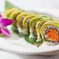 photo of kotosushi restaurant