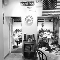 photo of il riccio restaurant