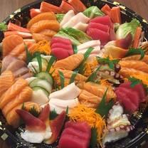 foto von sakura sushi house restaurant