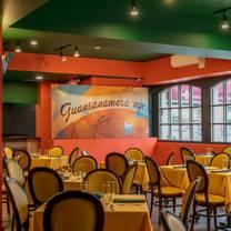 photo of guantanamera - forest hills restaurant