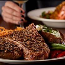 photo of the keg steakhouse + bar - skyview restaurant
