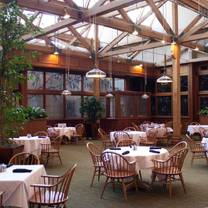 photo of the downtown club fresno restaurant