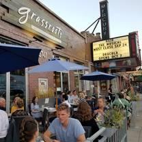 foto von grassroots grill (fka deleece) restaurant
