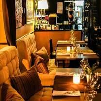 photo of le virunga restaurant