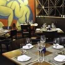 photo of mediterra restaurant