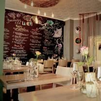 photo of la cevi restaurant