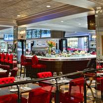 photo of le pois penché restaurant