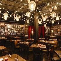 foto von il porcellino restaurant