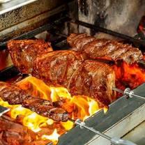 photo of saboroso brazilian steakhouse restaurant