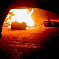 photo of oloroso restaurant