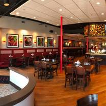 photo of hearth pizzeria restaurant