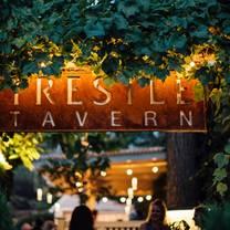photo of trestle tavern restaurant
