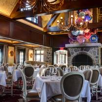 photo of chapel grille restaurant