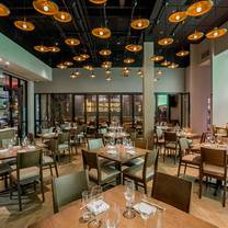 photo of roka akor - oak brook restaurant