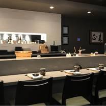 foto von masaki restaurant