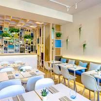 photo of uli restaurant