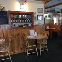 foto von captain's cabin restaurant