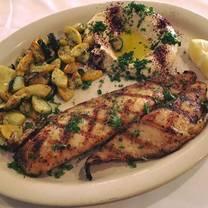 photo of hummus & more metairie restaurant