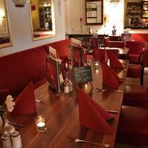 foto von lindencafé potsdam restaurant