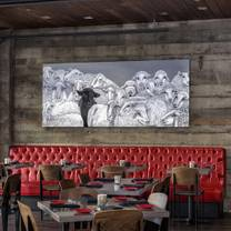photo of black sheep brasserie restaurant