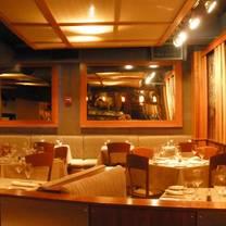 photo of cedar restaurant restaurant