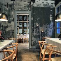photo of standard restaurant