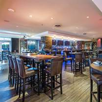 photo of charcoal and woodz - holiday inn cloverdale surrey restaurant
