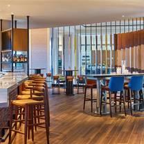 photo of scrollbar waterside kitchen restaurant