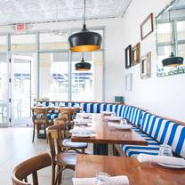 photo of lupo restaurant restaurant