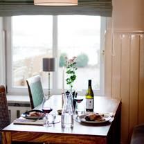 foto von lammbuttrind casual restaurant