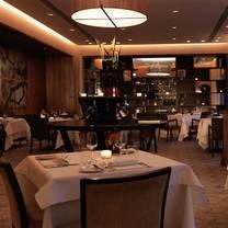photo of park terrace restaurant restaurant