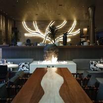 foto de restaurante comal restaurant & bar - chileno bay resort & residences