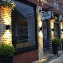 photo of l'inizio restaurant