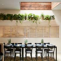 photo of nix restaurant