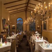photo of erna's elderberry house restaurant