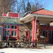 photo of station at person street restaurant