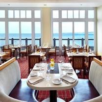 photo of the c restaurant + bar restaurant