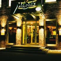 foto von mongo's dortmund restaurant