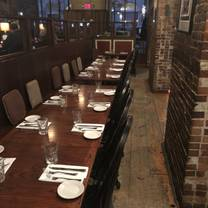 photo of the grill room & bar restaurant