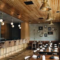 photo of sandfish sushi & whiskey restaurant