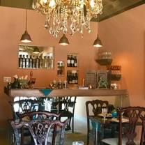 foto von queen of persia restaurant