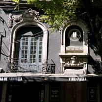 foto de restaurante macelleria roma