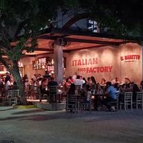 foto de restaurante il baretto