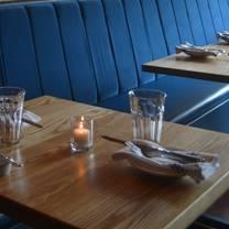 photo of buttonwood restaurant