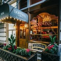 photo of dobson's bar & restaurant restaurant