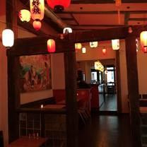 photo of kokomo noodle club restaurant