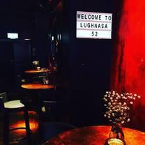 foto von lughnasa restaurant
